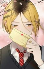 𒊹︎Icey days𒊹︎ kenma x male reader (some slow updates) by orphickenma