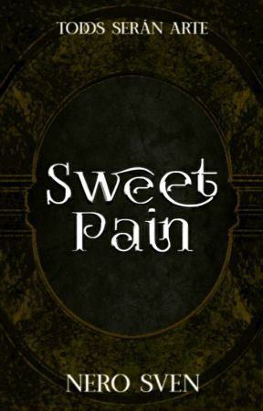Sweet Pain by NeroSven