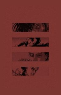 Attack on Titan one-shots and scenarios cover