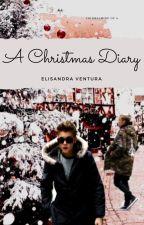 A Christmas Diary {BxB} by j-jastin