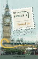 QS#1 Hooked Up | ON-GOING by venmimihed