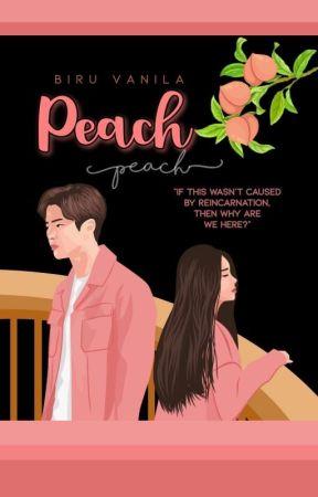 Peach by BiruVanila