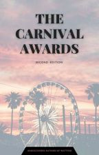 The Carnival Awards 2021 by TheCarnivalCommunity