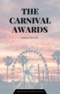 The Carnival Awards 2021 cover
