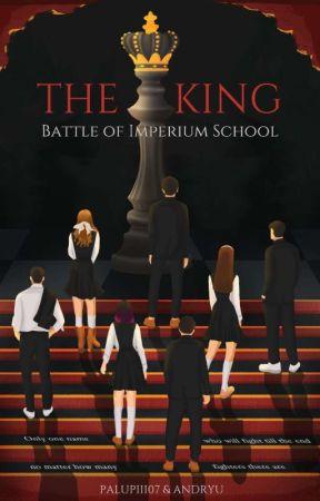 KING by palupiii07