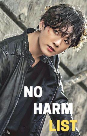 No Harm List | BTS Mafia AU by Crazy4myshelf
