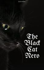 The Black Cat Nero   Jongsan by HyevanGirl