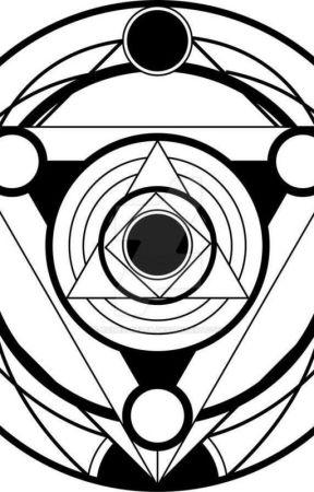 Magic Seals (Discontinued) by ShineThePrince
