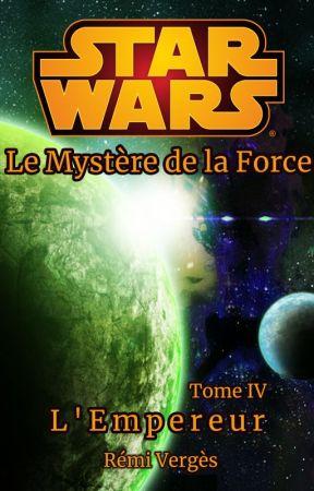 Star Wars : L'Empereur T4 (Version finale) by RmiVergs