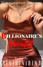 Mr. Gorgeous Billionaire (Dimaunahan Siblings)  by LetsFightForLove