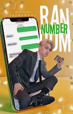 Stranger by yyounice