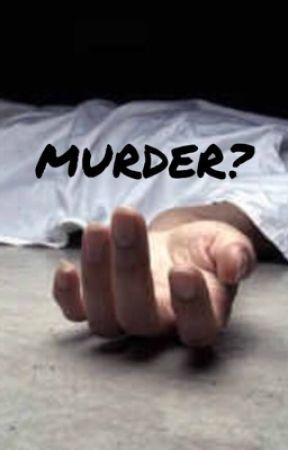 Murder? by Abhisai1
