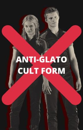 Anti-Glato Cult Form by antiglatocult
