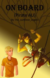 On Board (Pirate AU) cover