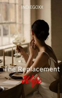 The Replacement Wife cover