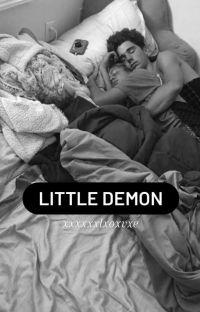 ! LITTLE DEMON ! cover