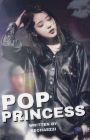 pop princess. by heymalum