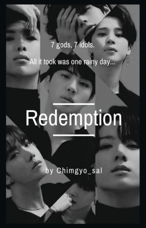Redemption [A BTS FF] by chimgyo-sal