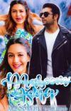 Masoom ishq. {Slow Update} cover