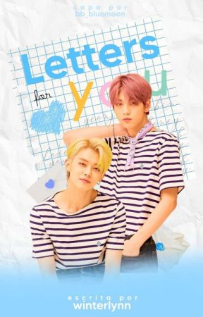 letters for you | yeonbin by winterIynn