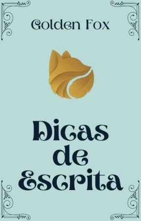 Estante das Dicas by pgoldenfox