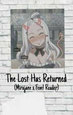 Xfemreader Stories Wattpad Get notified when mirajane x fem!reader fairy tail is updated. xfemreader stories wattpad