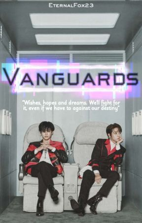 Vanguards by EternalFox23