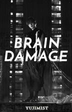 brain damage   nct 2020 by yujimist