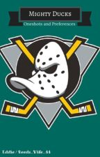 The Mighty Ducks X Reader (Oneshots & Preferences) by Reeds_wife_44
