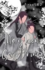Mayleen And Gay Prince oleh firza532