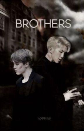 BROTHERS | Namjoon | Jimin  by Lostdols