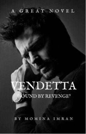 Vendetta  by guessmynamehehe