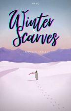 Winter Scarves [Mako] by -hxppygirlhxdley-