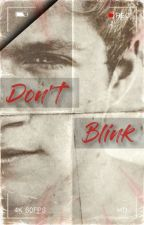 Don't Blink - N.H. by ManonGommeren