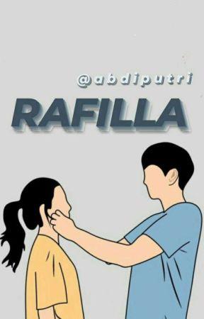 RAFILLA by Abdiputri