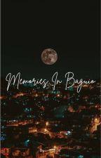 Memories in Baguio by yunissss_26