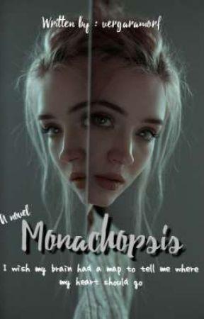 MONACHOPSIS by Vergaramorf