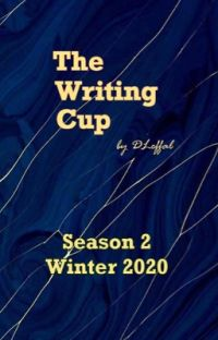 The Writing Cup - Season 2 cover
