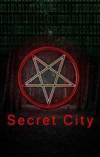 Secret City by SumMOnDeM0n