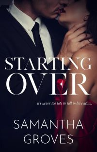 Starting Over {COMPLETE} cover