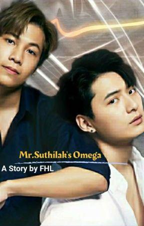 Mr.Suthilak's Omega by foreverhappylove