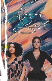 Alana's Scent cover