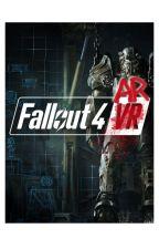 Fallout 4: AR by Tyrrlin