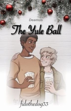 The Yule Ball | Deamus by fidothedog33