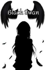 Black Swan  (Conan x Reader) by WolfPack14Midnight