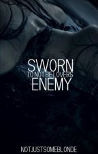 Sworn Enemy||Riddle and Potter by Notjustsomeblonde
