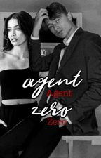 Agent Zero 《Young Luther Hargreeves》 by mellark102