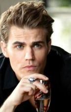Klaus' cheating mistake(A Stefan Salvatore story) by idek_anymore075
