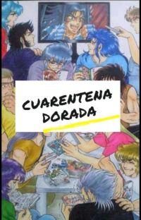 Cuarentena Dorada cover