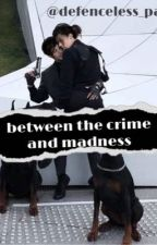 Between the crime and madness  by defenceless_park